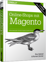 Online-Shops mit Magento, ISBN: 978-3-95561-782-0, Best.Nr. OR-7820, erschienen 09/2014, € 39,90