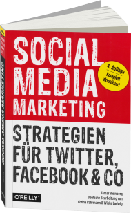 Social Media Marketing, ISBN: 978-3-95561-788-2, Best.Nr. OR-788, erschienen 08/2014, € 29,90
