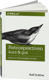 Retrospektiven - kurz & gut, Best.Nr. OR-800, € 14,90