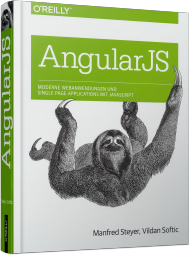AngularJS, Best.Nr. OR-950, € 34,90