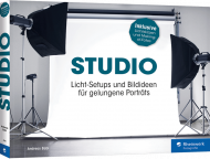 STUDIO, ISBN: 978-3-8362-4320-9, Best.Nr. RW-4320, erschienen 01/2018, € 39,90