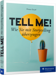 Tell me!, ISBN: 978-3-8362-4560-9, Best.Nr. RW-4560, erschienen 06/2017, € 24,90