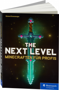 The Next Level, ISBN: 978-3-8362-6028-2, Best.Nr. RW-6028, erschienen 09/2017, € 19,90