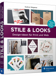 Stile & Looks, ISBN: 978-3-8362-6736-6, Best.Nr. RW-6736, erschienen 10/2019, € 29,90