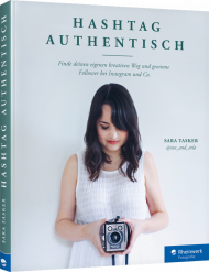 Hashtag Authentisch, ISBN: 978-3-8362-7249-0, Best.Nr. RW-7249, erschienen 10/2019, € 24,90