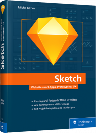 Sketch, ISBN: 978-3-8362-7306-0, Best.Nr. RW-7306, € 39,90