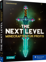 The Next Level, ISBN: 978-3-8362-7430-2, Best.Nr. RW-7430, erschienen 08/2020, € 19,90