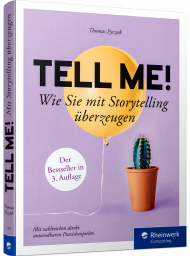 Tell me!, ISBN: 978-3-8362-7705-1, Best.Nr. RW-7705, erschienen 08/2020, € 24,90