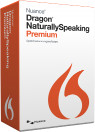 Dragon NaturallySpeaking 13 Premium, Best.Nr. SC-0228, € 149,95