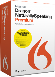 Dragon NaturallySpeaking 13 Premium Education, Best.Nr. SC-0232, € 89,95