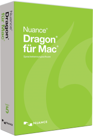 Dragon f�r Mac 5, Best.Nr. SC-0236, € 179,00