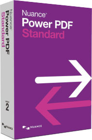 Nuance Power PDF 2 Standard, Best.Nr. SC-0241, € 89,95