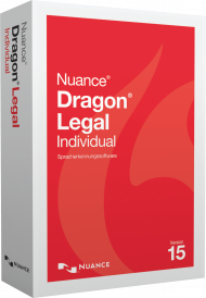 Dragon Legal Individual 15 Upgrade, Best.Nr. SC-0248, erschienen 11/2016, € 129,00
