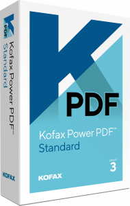 Nuance Power PDF 3 Standard für MAC (Download), Best.Nr. SCO070, erschienen 11/2018, € 99,00