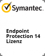 Symantec Endpoint Protection 14 Liz Band C Basic 1 Jahr, Best.Nr. SL-1002, € 50,71