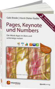 Pages, Keynote und Numbers, Best.Nr. SM-363, € 24,90