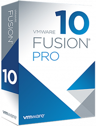 VMware Fusion 10 Professional für Mac OS X (Download), Best.Nr. SO-2632, erschienen 10/2017, € 179,95
