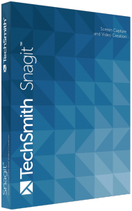 Snagit 13 für Windows und Mac (Download), Best.Nr. SO-2677, € 49,95