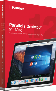 Parallels Desktop 12 f�r Mac, Best.Nr. SO-2685, € 64,95