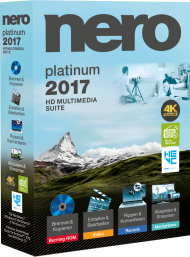 Nero 2017 Platinum, Best.Nr. SO-2689, € 76,95