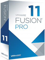 VMware Fusion 11 Professional für Mac (Download), Best.Nr. SO-2748, erschienen 09/2018, € 169,95
