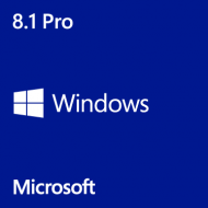 Microsoft Windows 8.1 Pro - 64 Bit SB, Best.Nr. SO-3140, € 152,95