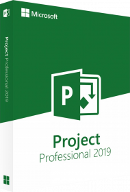 Microsoft Project 2019 Professional - Key Card, EAN: 0889842336535, Best.Nr. SO-3178, erschienen 11/2018, € 1.193,00