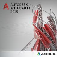 AutoCAD LT 2018 Jahresabo (Download), Best.Nr. SOO2707, € 399,00