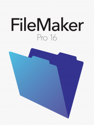 FileMaker Pro 16 Education (Download), Best.Nr. SOO2712, € 229,00