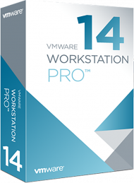 VMware Workstation 14 Pro für Windows & Linux (Download), Best.Nr. SOO2725, erschienen 10/2017, € 279,95
