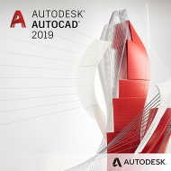 AutoCAD LT 2019 Jahresabo (Download), Best.Nr. SOO2730, erschienen 05/2018, € 469,00