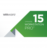 VMware Workstation 15 Pro für Windows & Linux (Download), Best.Nr. SOO2744, erschienen 10/2018, € 267,80