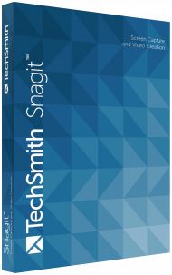 Snagit 2019 für Windows und Mac (Download), Best.Nr. SOO2746, erschienen 11/2018, € 49,95
