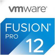 VMware Fusion 12 Professional für Mac Upgrade (Download), Best.Nr. SOO2790, erschienen 10/2020, € 155,95