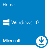 Microsoft Windows 10 Home - 32/64 Bit, ESD, Best.Nr. SOO3160, erschienen 08/2015, € 129,95
