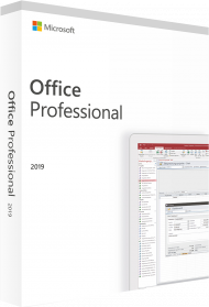 MS Office Professional 2019 (Download), Best.Nr. SOO3182, erschienen 12/2018, € 457,18
