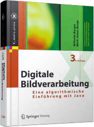 Digitale Bildverarbeitung, Best.Nr. SP-04603, € 39,95