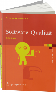 Software-Qualit�t, Best.Nr. SP-35699, € 44,99