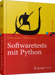 Softwaretests mit Python, ISBN: 978-3-662-48602-3, Best.Nr. SP-48602, erschienen 03/2016, € 49,99