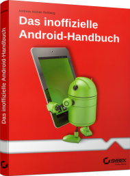 Das inoffizielle Android-Handbuch, Best.Nr. SY-76068, € 16,99