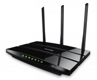 TP-LINK AC1350 Dualband WLAN-Router (Archer C59), Best.Nr. TP-5257, € 47,95