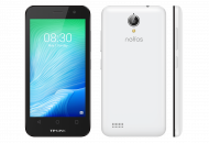 TP-LINK Neffos Smartphone Y50 4G LTE Pearl White (TP803A11EU), Best.Nr. TP-5264, € 79,95