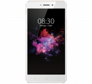 TP-LINK Neffos Smartphone X1 Max 64 GB Sunrise Gold (TP903A4AEU), Best.Nr. TP-5274, € 239,00
