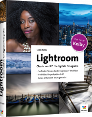 Lightroom Classic und CC für digitale Fotografie, Best.Nr. VF-0318, € 39,90