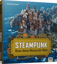 Steampunk, ISBN: 978-3-8421-0339-9, Best.Nr. VF-0339, erschienen 09/2017, € 14,90