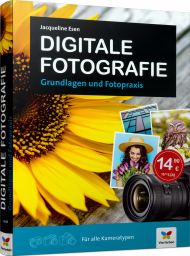 Digitale Fotografie, ISBN: 978-3-8421-0643-7, Best.Nr. VF-0643, erschienen 03/2019, € 14,90