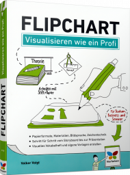 Flipchart, ISBN: 978-3-8421-0710-6, Best.Nr. VF-0710, erschienen 03/2020, € 29,90