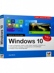 Windows 10, ISBN: 978-3-8421-0750-2, Best.Nr. VF-0750, erschienen 06/2020, € 9,90