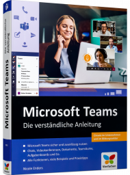Microsoft Teams, ISBN: 978-3-8421-0785-4, Best.Nr. VF-0785, erschienen 10/2020, € 24,90