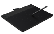 Wacom Intuos Comic Pen & Touch M Grafiktabl. black (CTH-690CK-S), Best.Nr. WA-237, € 189,00